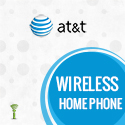 AT&T Wireless Home Phone