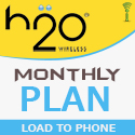 H2O Monthly Plan - RTR