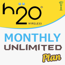 h2o monthly unlimited plans pin rh callingmart com