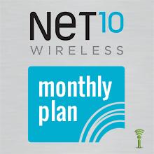Net 10 Plans >> Net10 Monthly Plan Pin