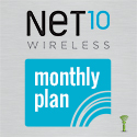 Net10 Monthly Plan - PIN