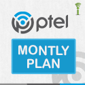 ptel Monthly Plan