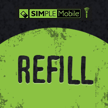 SIMPLE Mobile Unlimited Plans - PIN