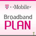 T-Mobile Broadband Plan