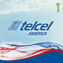 Telcel America Global Calling Card