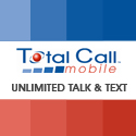 Total Call Unlimited Talk & Text