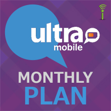 Ultra Mobile now offering free international calling